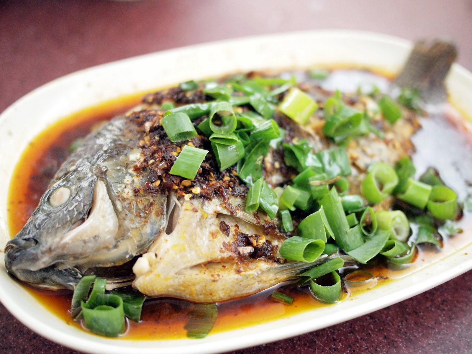 Malaysian cuisine the compulsive traveler 39 s blog for Cooking with fish sauce