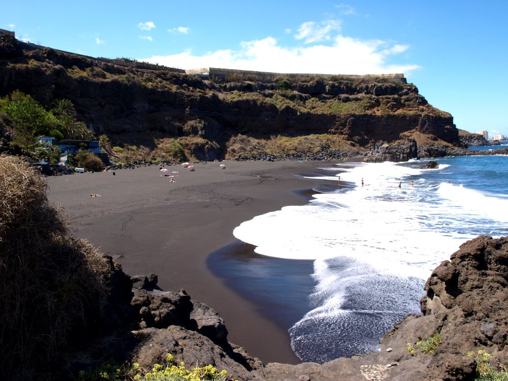 Spanish Trilogy Santa Cruz De Tenerife The Compulsive
