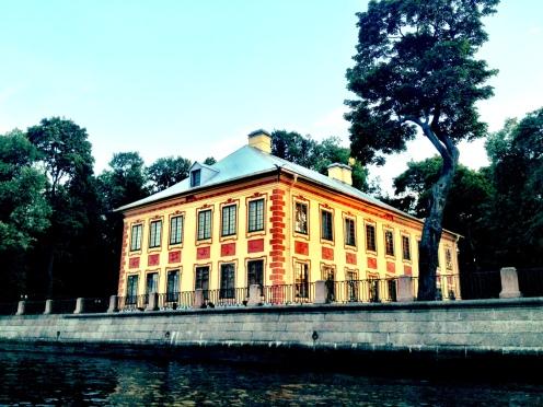 Peter's Palace