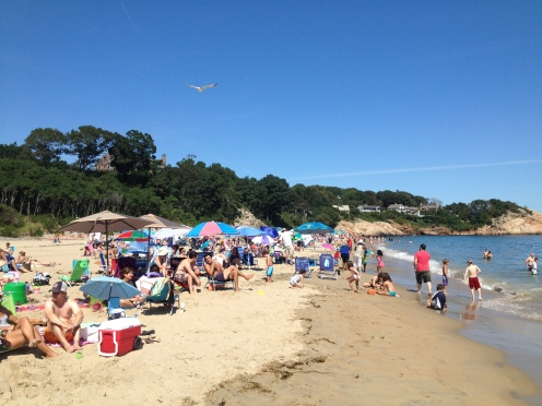Singing Beach, Manchester-by-the-Sea