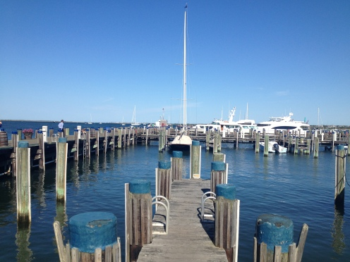 Nantucket Marina