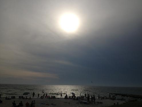 Old Silver Beach - Falmouth, MA